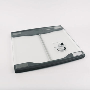 Cantar Electronic personal scales MR-1826 MAESTRO glass